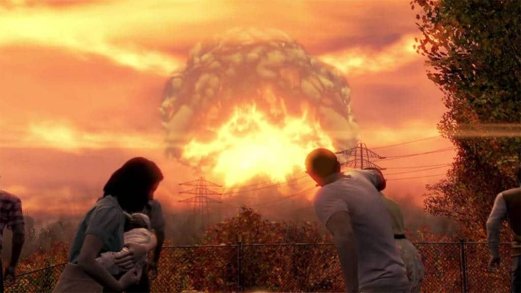 Fallout 4 2016