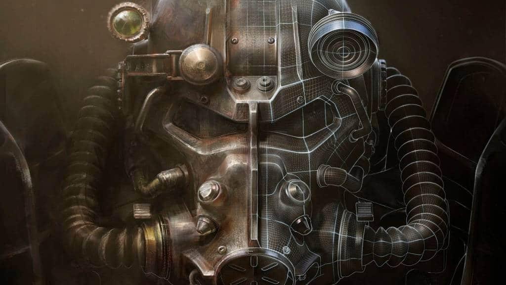 Fallout 4 Titel 2016