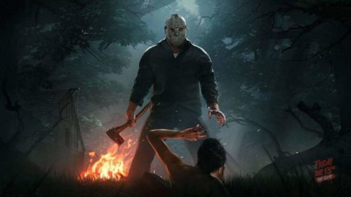 Friday the 13th 2016