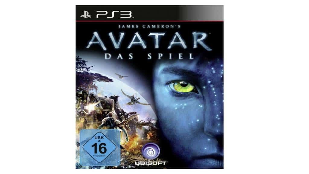 James Cameron's Avatar Das Spiel 2016