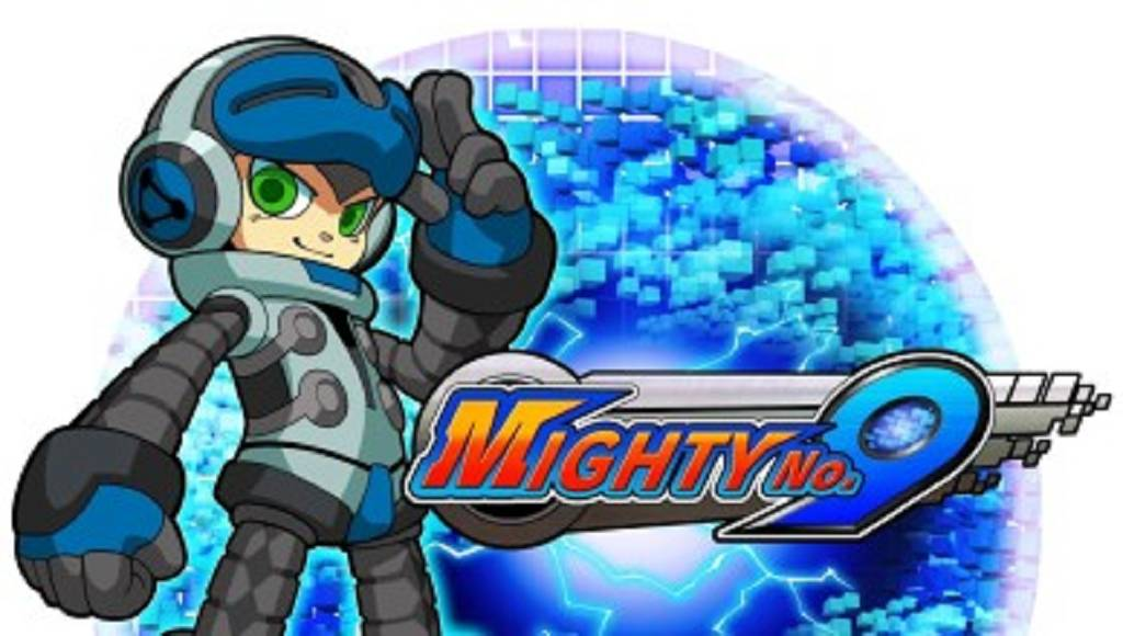 Mighty No. 9 Bild 2016