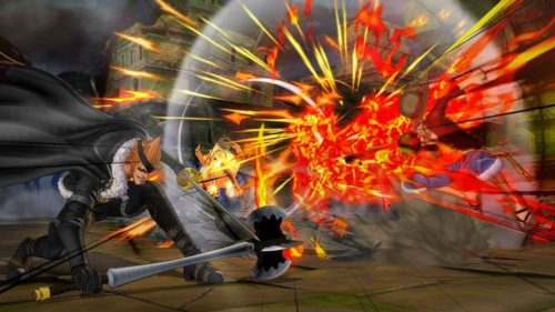 ONE PIECE Burning Blood PS4 Bild (21)