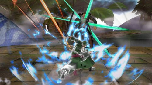 ONE PIECE Burning Blood PS4 Bild (23)