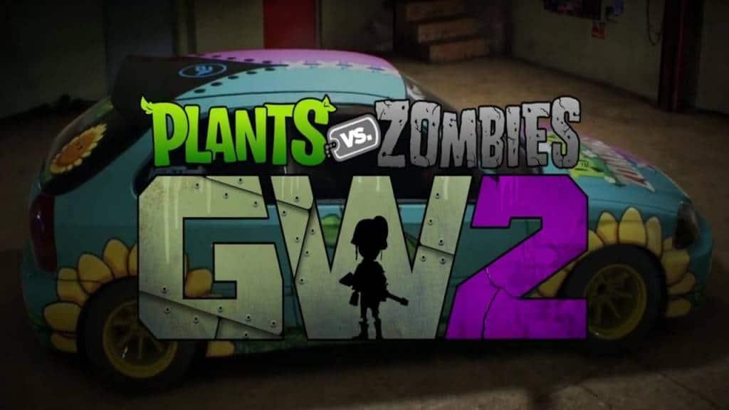 Plants vs. Zombies Garden Warfare 2 Need For Speed Tuning Zeitraffer