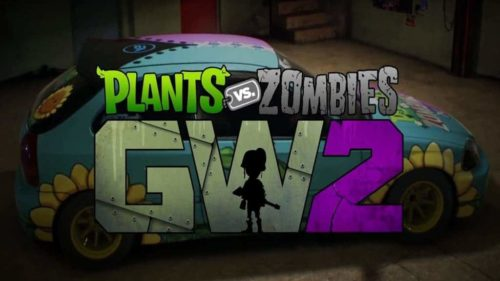 Plants vs. Zombies Garden Warfare 2 Need For Speed Tuning Zeitraffer