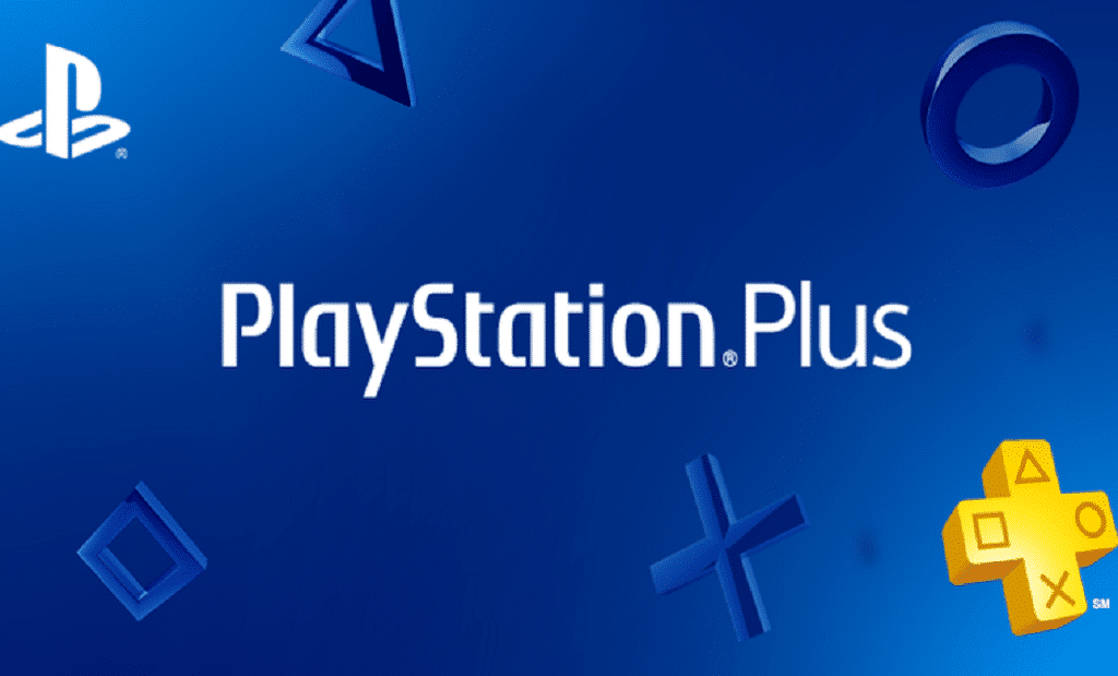 PlayStation Plus 2016