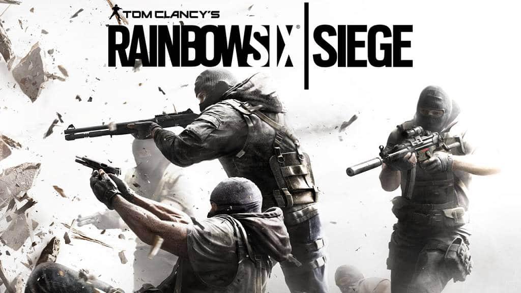 Rainbow Six Siege – Patch 2.1.1 erscheint heute