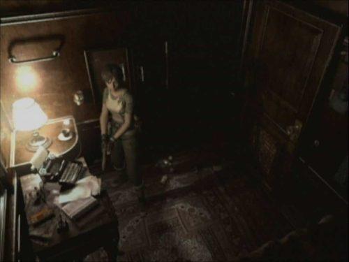 Resident Evil Zero HD (6)