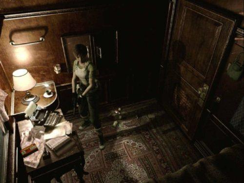 Resident Evil Zero HD (7)