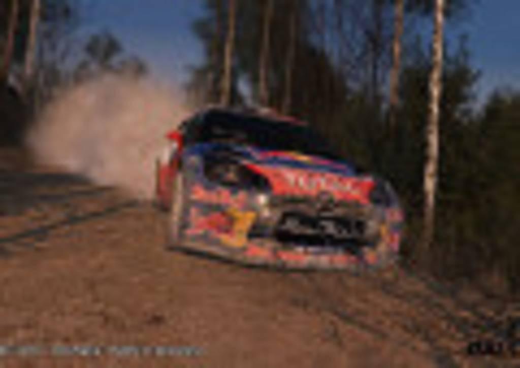 Sébastien Loeb Rally Evo Vorbesteller Titel 2016