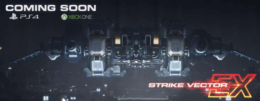 Strike Vector EX Bild 2