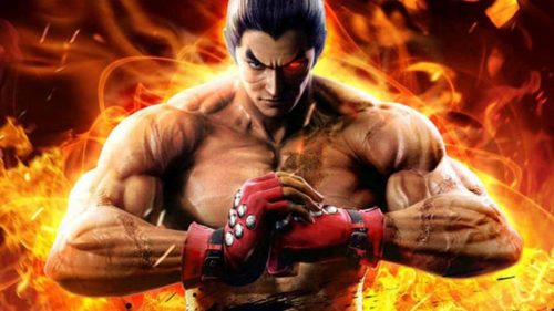 Tekken-7 2016
