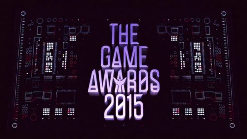 The-Game-Awards-2015 2016