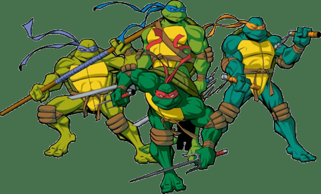 Turtles 1 2016