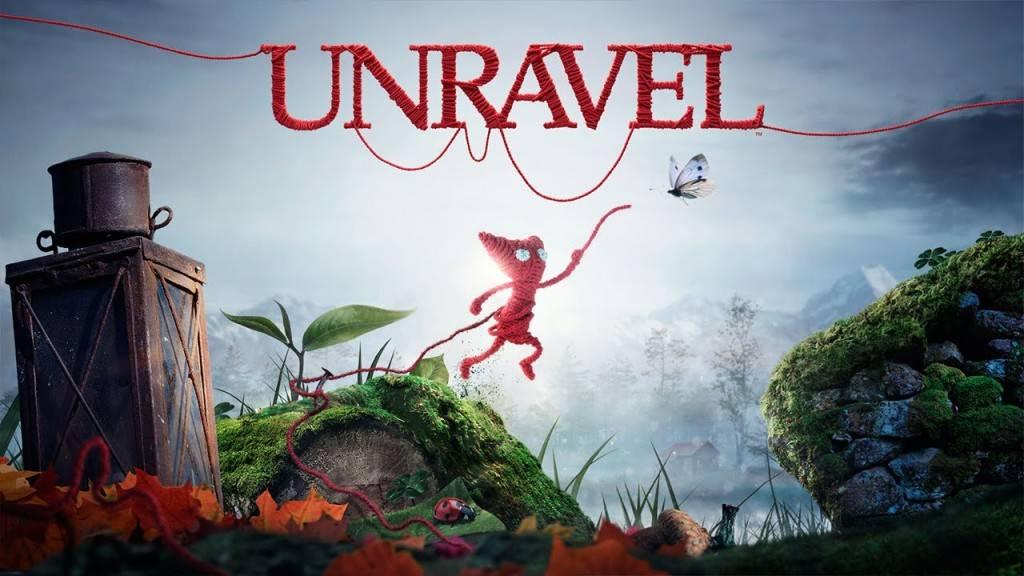 Unravel 2016 Bild 2