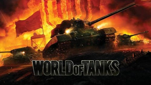 World of Tanks Titel 2016
