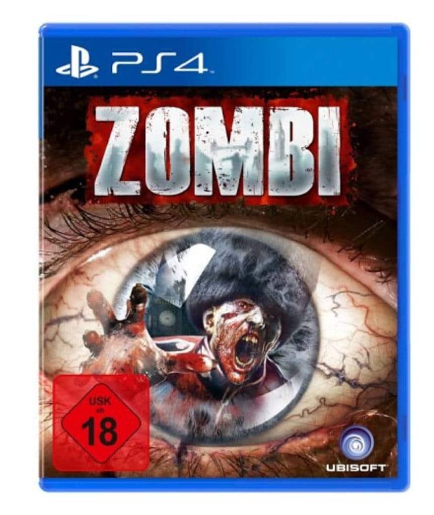 Zombi Disk Version 2016