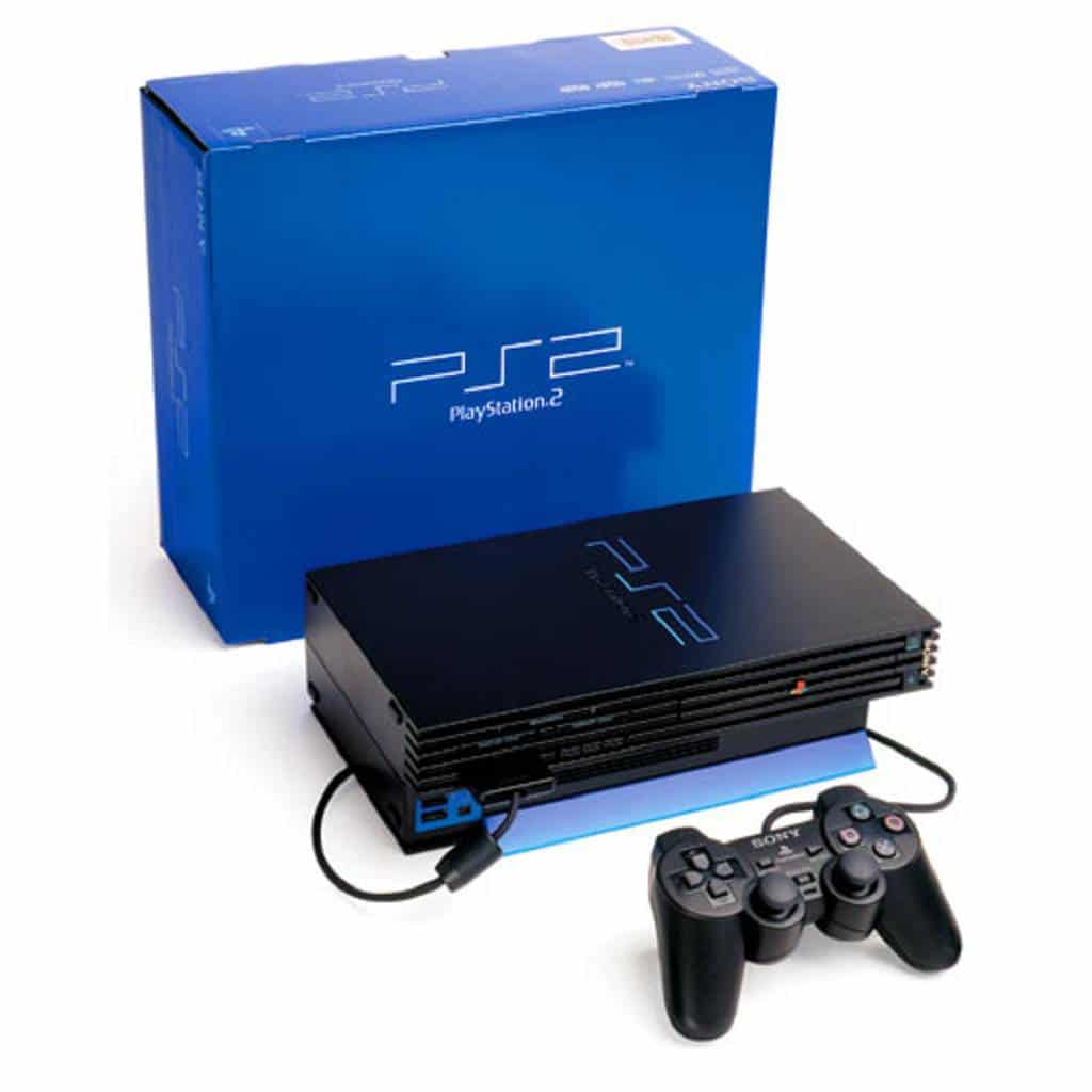 playstation2 2016