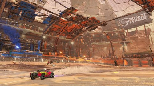 rocket-league Chaos Run Pack 3 2016