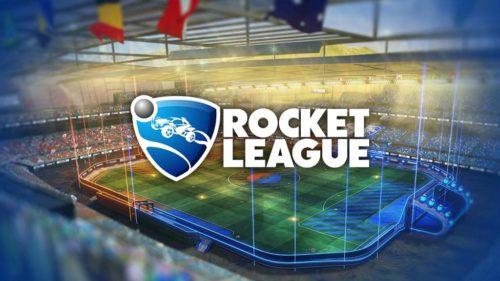 rocket-league Titelbild 2016