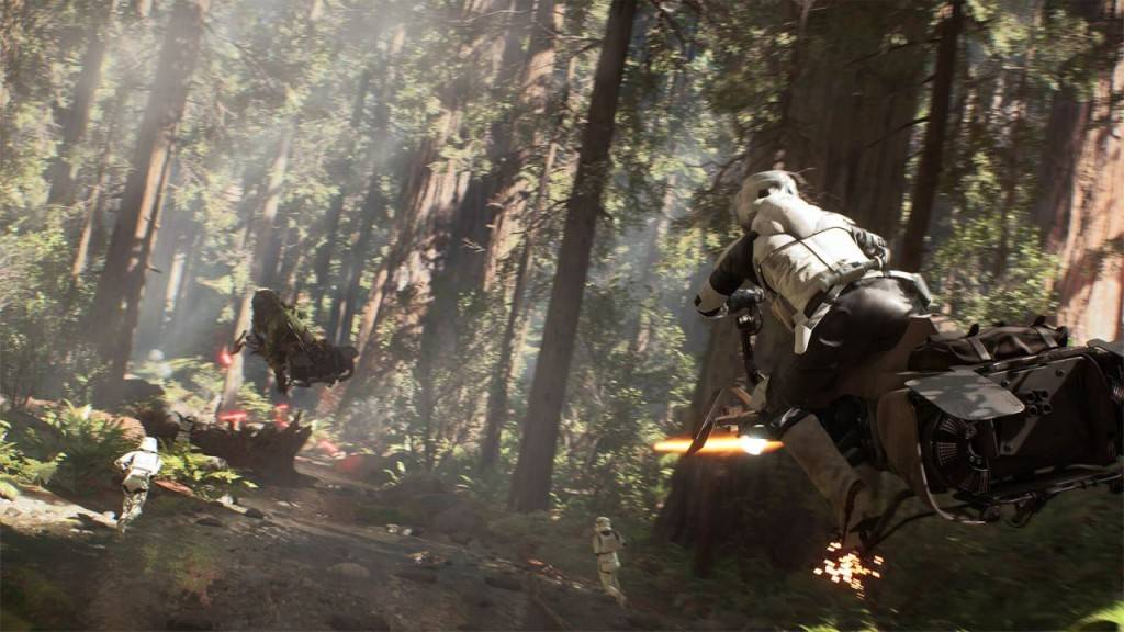 Star Wars Battlefront: Season Pass kostenlos
