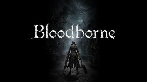 Bloodborne Titel