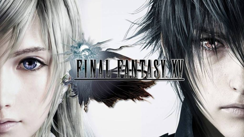 FINAL-FANTASY-XV-2016 PS4