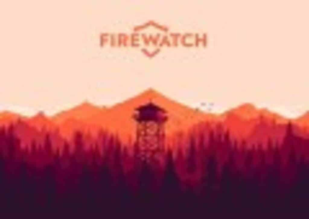 FIREWATCH 2016 PS4