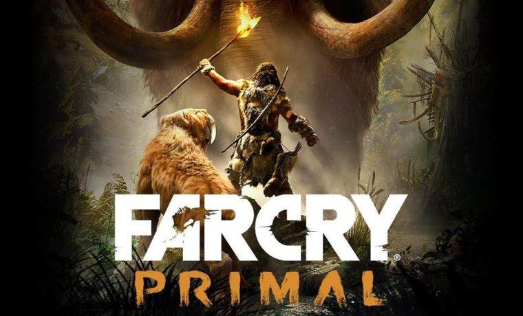 Far Cry Primal Titel 2016