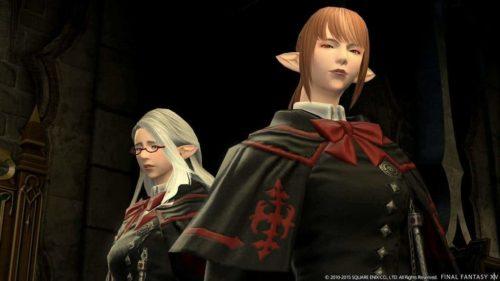 Final Fantasy XIV 4