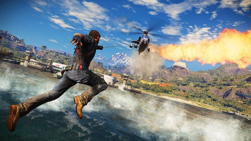 JUST CAUSE 3 2016 Bild (1)