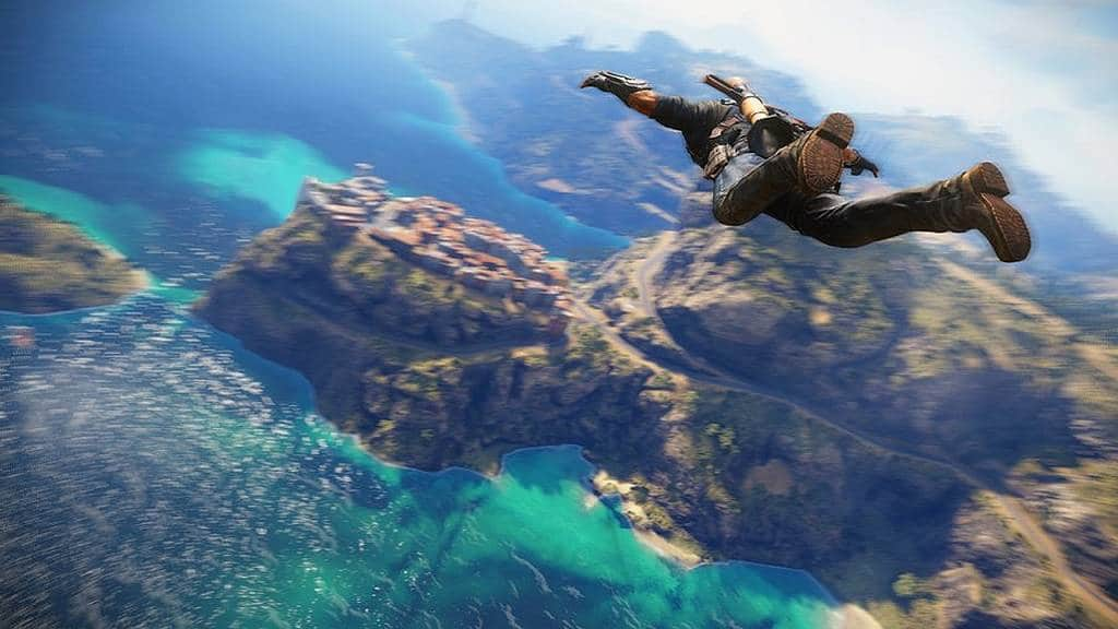 JUST CAUSE 3 2016 Bild (5)