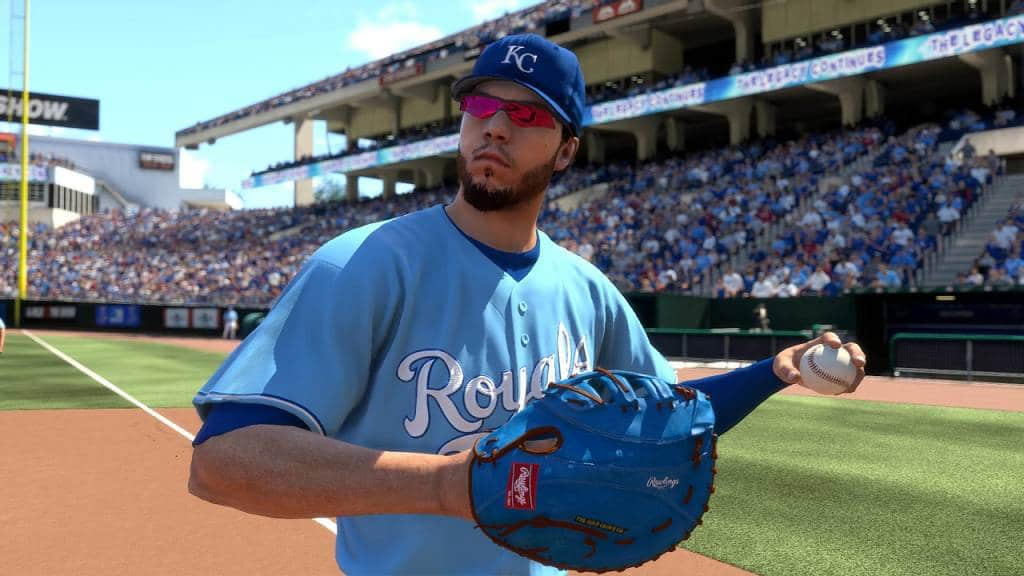 MLB The Show 16 - PlayStation 4 (2016) Teil 2