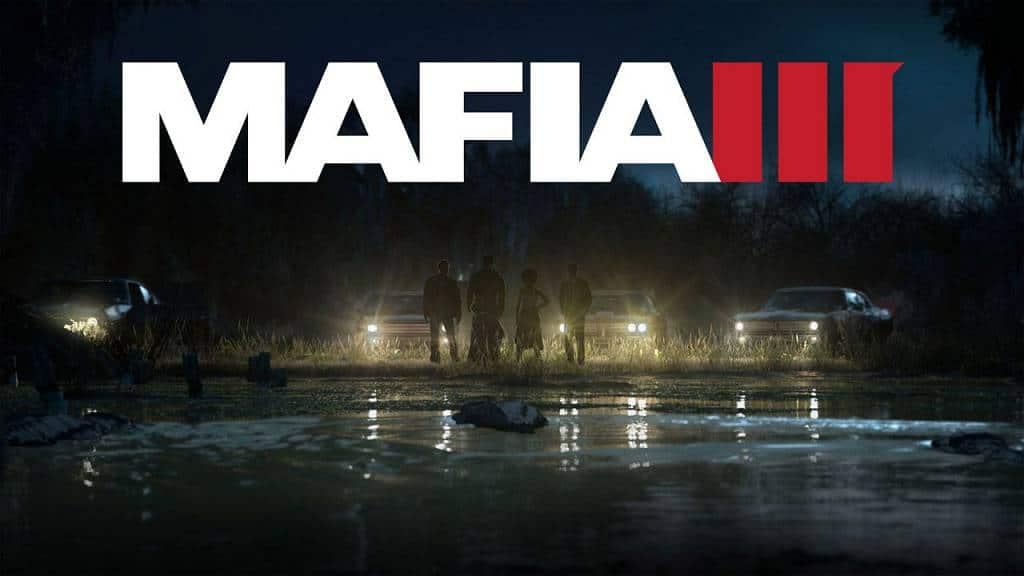 Mafia 3 Titel 2016