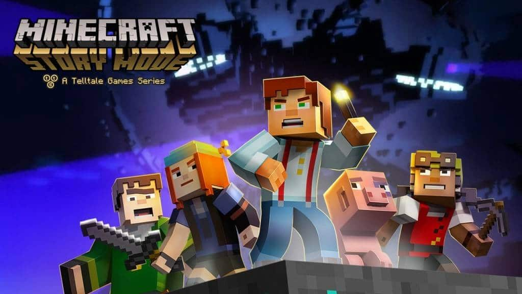 Minecraft Story-Mode PS4 2016 (1)