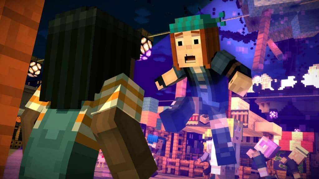 Minecraft Story-Mode PS4 2016 (3)
