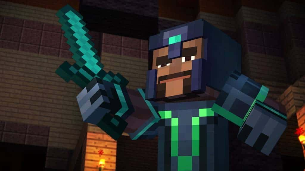 Minecraft Story-Mode PS4 2016 (4)