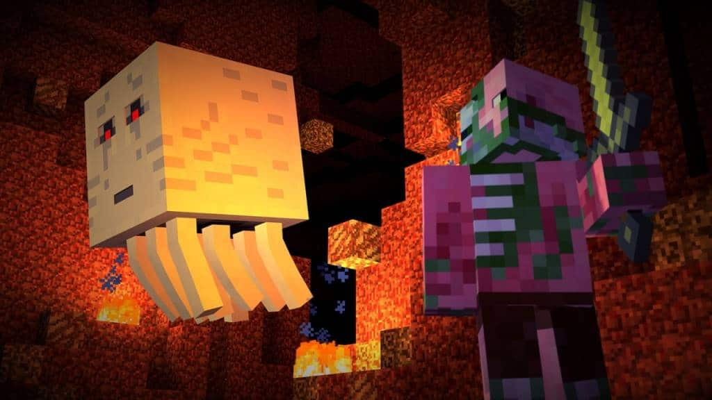 Minecraft Story-Mode PS4 2016 (6)