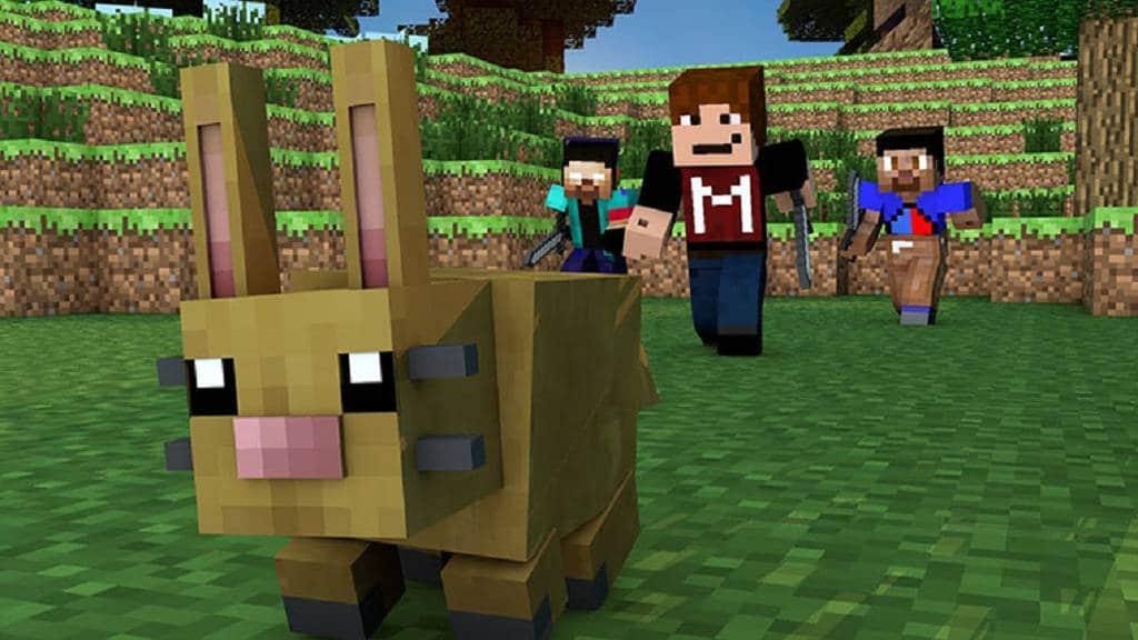 Aktuelle Berichten zufolge sorgt China für einen deutlichen Anstieg der Spielerzahlen in Minecraft. Eine Überraschung ist das jedoch nicht.