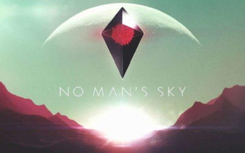 No Man´s Sky 2016