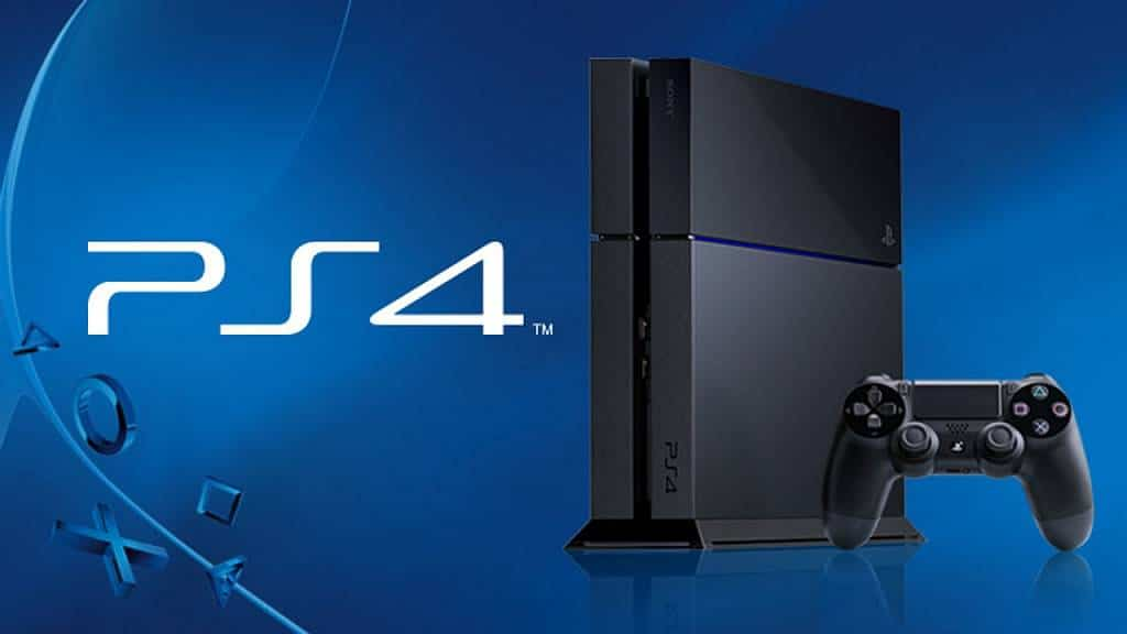 PlayStation 4 - 2016