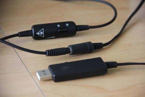 Recon 60P Kabel