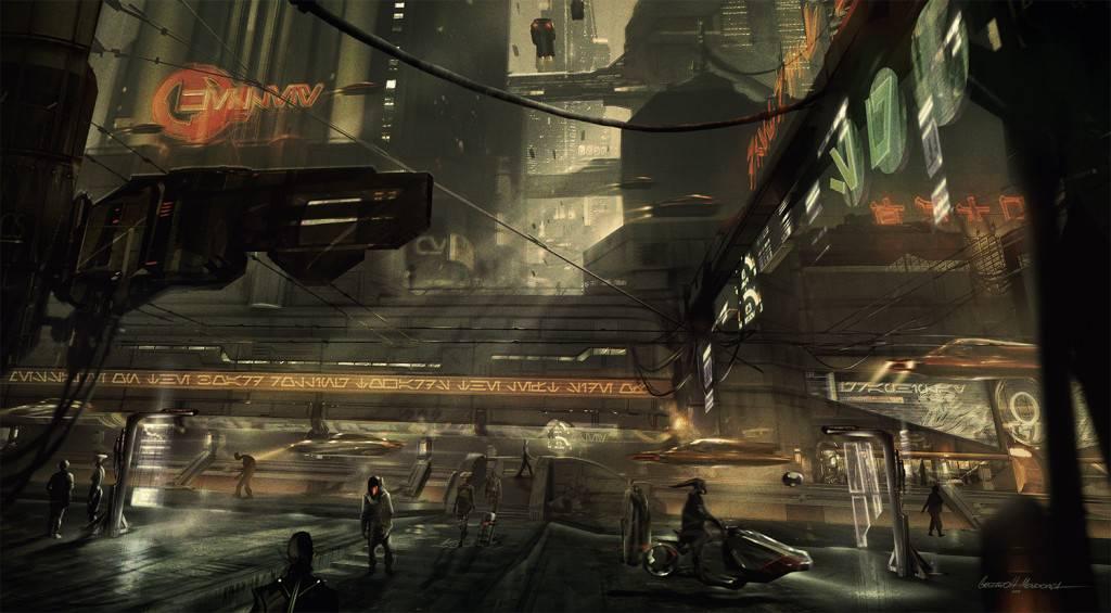 Star Wars 1313 6