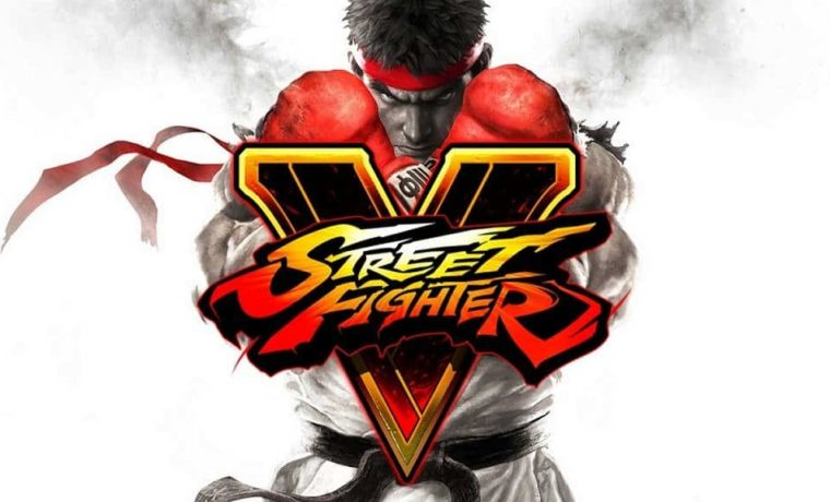 Street Fighter V New 2016