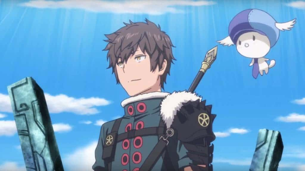 Summon Night 6 PS4 Bild 2 2016