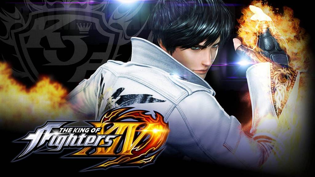 The King of Fighters XIV 2016