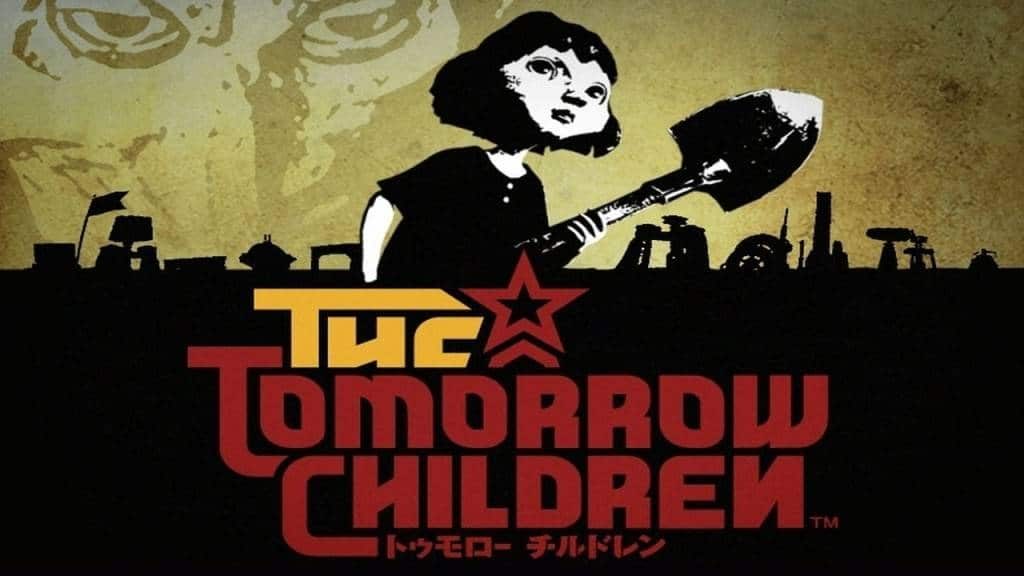 The Tomorrow Children 2016