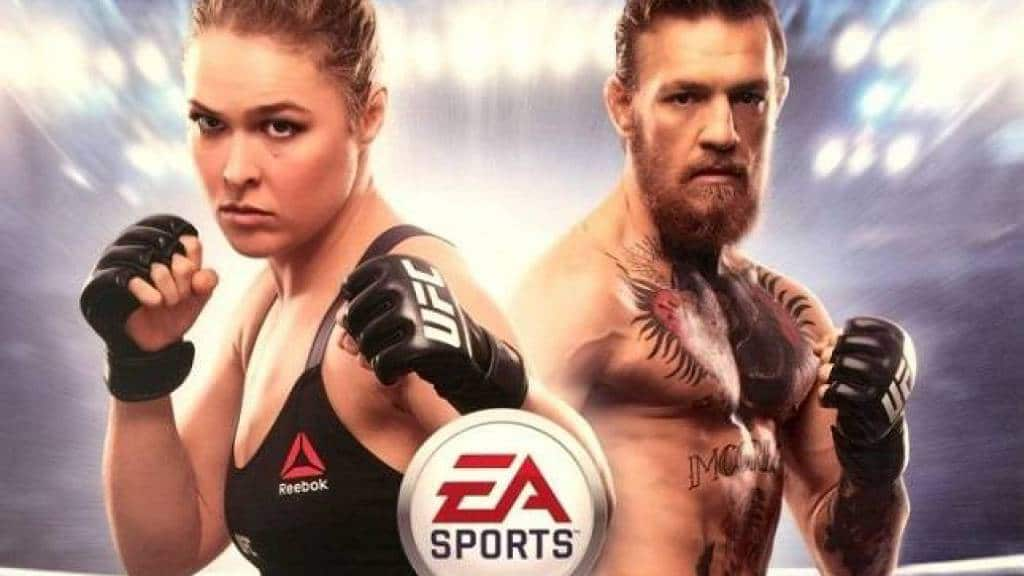 UFC 2 Title 2016