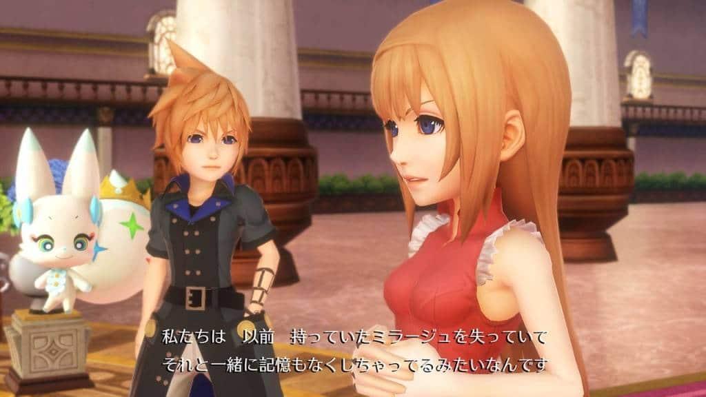 World of Final Fantasy PS4 Screenshot 2016 (2)