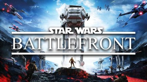 Battlefront Titel 2016
